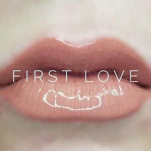 First Love lipsense color